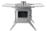 Winnerwell Nomad View 1G L-sized Cook Camping Stove