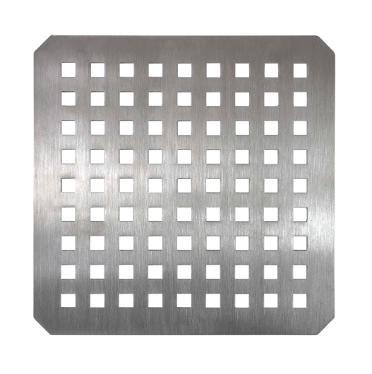 Winnerwell Charcoal Grate For L Size Flat Firepit