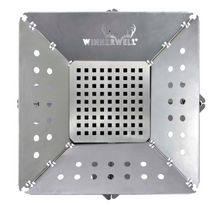 Load image into Gallery viewer, Winnerwell Charcoal Grate For M Size Flat Firepit