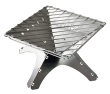 Load image into Gallery viewer, Winnerwell Grate For M Sized Flat Firepit