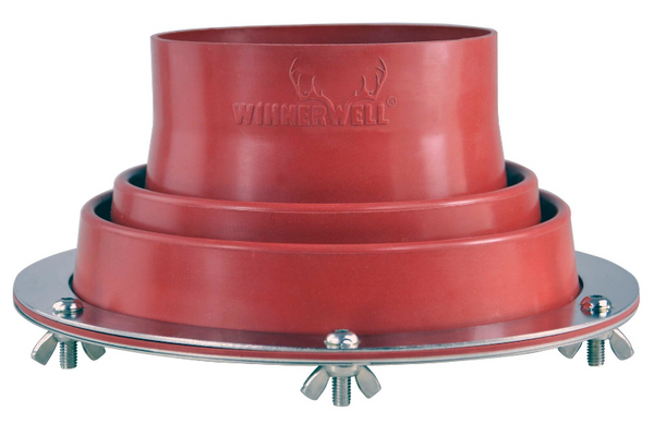 Winnerwell Flashing Kit