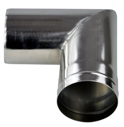 Winnerwell 90 Degree Pipe 3.5''