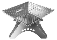 Load image into Gallery viewer, Winnerwell Grate for XL-sized Flat Firepit