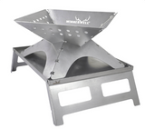 Winnerwell Accessory Table for XL-sized Flat Firepit