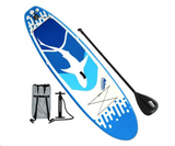 Weisshorn 10ft Inflatable Stand Up Paddle Board SUP - River To Ocean Adventures