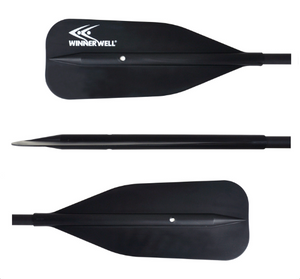 Winnerwell Canoe Paddle Anodized Aluminum - 152cm - River To Ocean Adventures