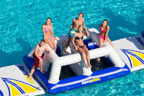 Aquaglide Sierra Inflatable Climber - River To Ocean Adventures