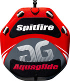 Aquaglide Spitfire 60 Inflatable Towable - 2 Person - River To Ocean Adventures