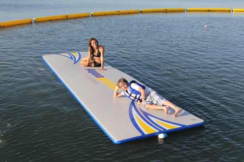 Aquaglide Splashmat Premium Welded - Slider - River To Ocean Adventures
