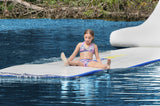 Aquaglide Splashmat HD - Flexiable Raft & Slider - River To Ocean Adventures