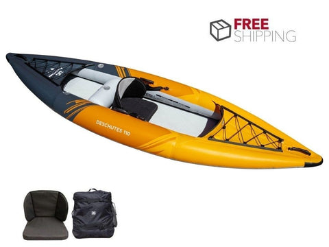 Aqua Marina Mega Inflatable SUP Paddle Board - River To Ocean Adventures