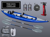 The Aquaglide Duo Chelan Package