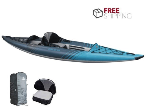 Aqua Marina Breeze Inflatable SUP Paddleboard NEW 2020