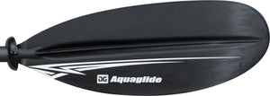 Aquaglide Vario Superlight 2-Piece Paddle 210cm-240cm - River To Ocean Adventures