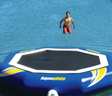 Aquaglide Supertramp Inflatable Water Trampoline Aquapark - 3 Sizes - River To Ocean Adventures