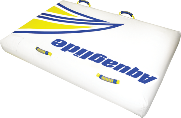 Aquaglide Inflatable Swimstep Platform - River To Ocean Adventures