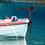 92 LBs ELectric Trolling Motor Engine - River To Ocean Adventures