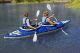 Aquaglide Kayak Deck Cover - Touring Tandem - Double Cover - River To Ocean Adventures