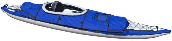 Aquaglide Kayak Deck Cover - Touring Two - Single Cover - River To Ocean Adventures