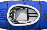 Aquaglide Kayak Deck Cover - Touring One - Single Cover - River To Ocean Adventures