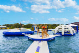 Aquaglide Universal Connection - Multi Directional Platform - River To Ocean Adventures