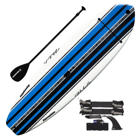 Aquaglide Kohala 11ft SUP Paddleboard - River To Ocean Adventures