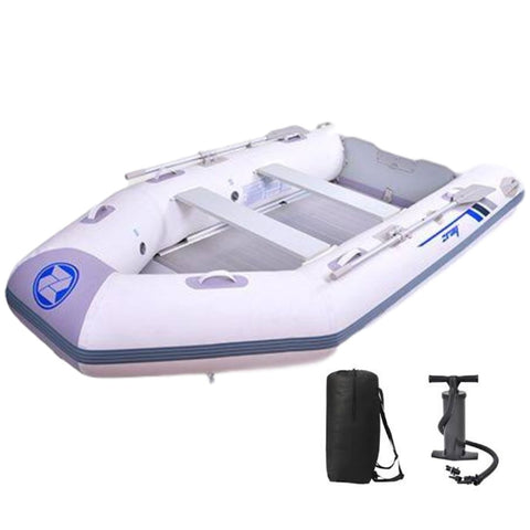 Zray Ranger 500 Inflatable Boat - Aluminium Floor 3.6m - River To Ocean Adventures