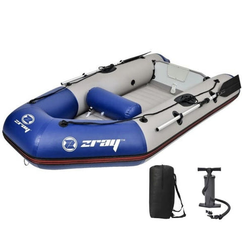 Zray Javelin 300 Inflatable Boat - Air Deck 2.5m - River To Ocean Adventures