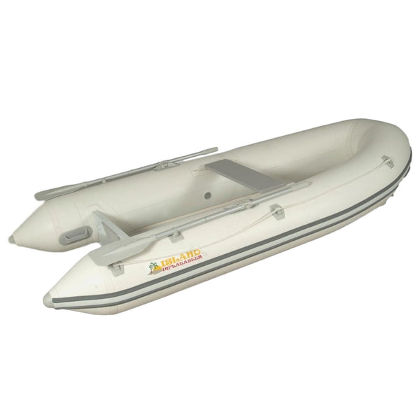 Island Inflatables RIB Inflatable Boat - 2.7m - River To Ocean Adventures