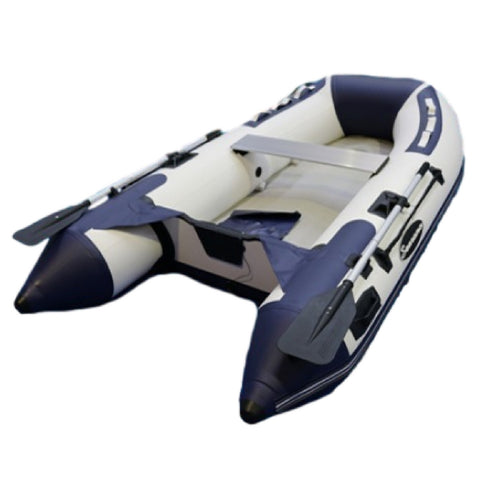 Searano Air Deck Inflatable Boat 330 - River To Ocean Adventures