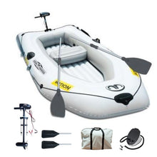 Load image into Gallery viewer, Aqua Marina Motion Inflatable Dinghy Boat With Motor