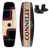 Connelly Woodro Wakeboard With JT Boots