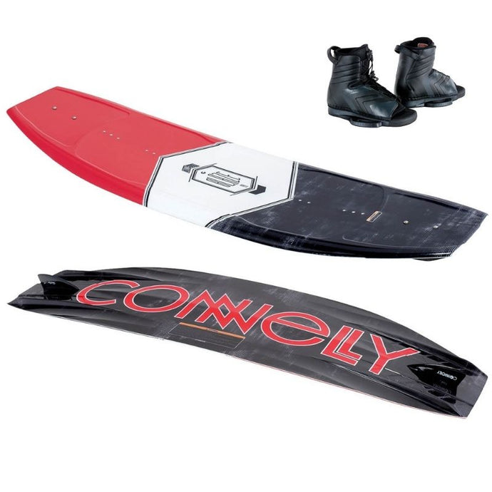 Connelly Blaze Wakeboard With Optima Boots