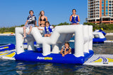 Aquaglide Vista 10' Climbing Obstacle - River To Ocean Adventures