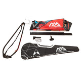 Aqua Marina Champion Inflatable Windsurfing Paddleboard SUP - River To Ocean Adventures