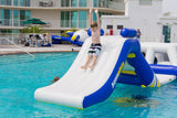 Aquaglide Zulu Inflatable Slide - River To Ocean Adventures