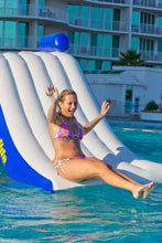 Load image into Gallery viewer, Aquaglide Zulu Inflatable Slide - River To Ocean Adventures