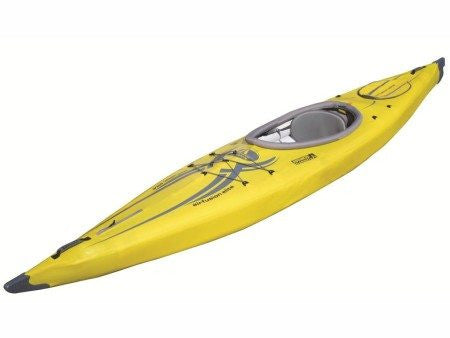 Advanced Elements AirFusion Elite Inflatable Kayak - River To Ocean Adventures