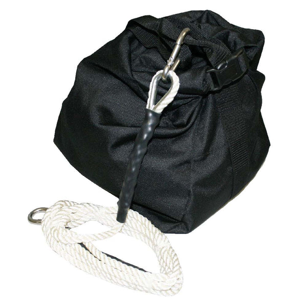Aquaglide Anchor Bag Set with Line - River To Ocean Adventures