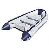 Bestway Hydro-Force Sunsaille Inflatable Dinghy Boat 3.8m - River To Ocean Adventures