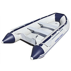Bestway Hydro-Force Inflatable Dinghy Boat 3.8m - River To Ocean Adventures