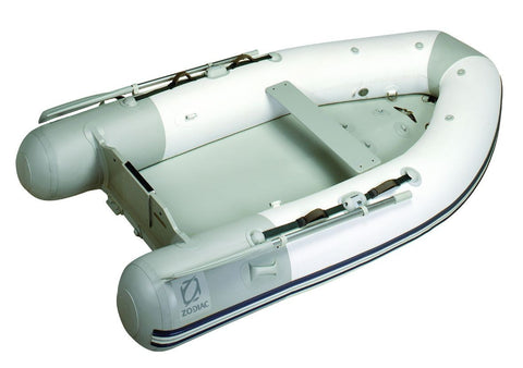 Zodiac Cadet Fastroller Boat - Inflatable Floor 325 - River To Ocean Adventures