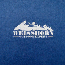 Load image into Gallery viewer, Weisshorn Single Size Self Inflating Matress - Blue - River To Ocean Adventures