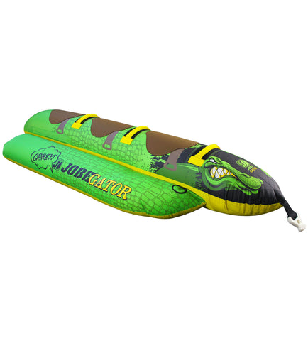 Jobe Gator Inflatable Towable Tube - River To Ocean Adventures
