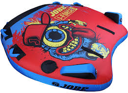 Jobe JForce 3p Inflatable Towable Tube - River To Ocean Adventures