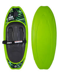 Jobe Justice Kneeboard - River To Ocean Adventures