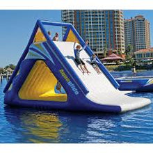 Load image into Gallery viewer, Aquaglide Summit Express Inflatable Commercial Slide