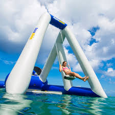 Aquaglide Catapult Swing