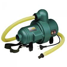Aquaglide 230v Electric Pump - River To Ocean Adventures