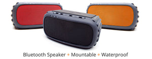 Ecoxgear EcoRox Water Proof Speaker - River To Ocean Adventures